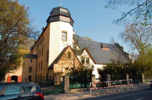 Staatliches Förderzentrum Arnstadt
