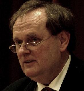 Stadtrat Gerhard Pein (Linke)