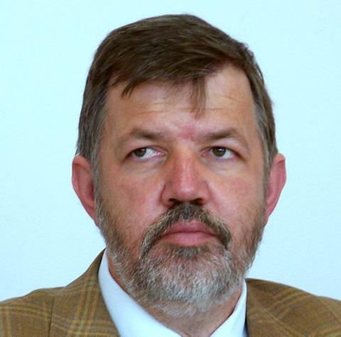 Ulrich Böttcher (Archivbild von 2008)