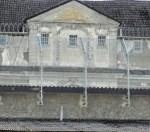 Auch ein ehemaliges herzogliches Schloss gehört heute zum Gefängnisareal.